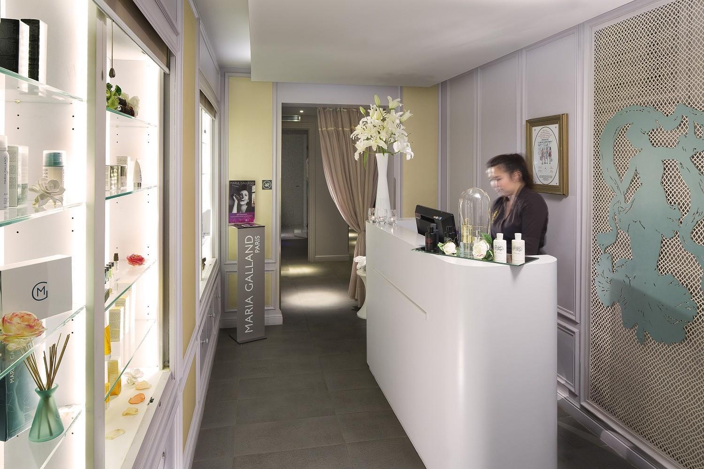 Photo gallery hotel and spa la belle juliette paris for Hotel la belle juliette paris